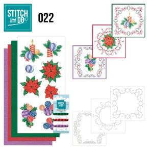 STDO022