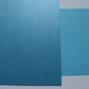 italy pearl A5 duo blauw