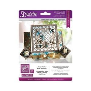 floral-lattice