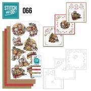 STDO066