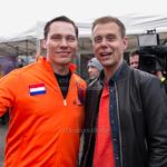 Tiesto en Armin van Buuren