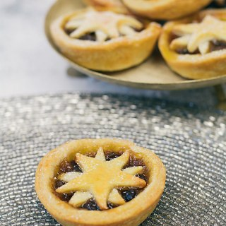 Handcrafted Mini Mince Pies