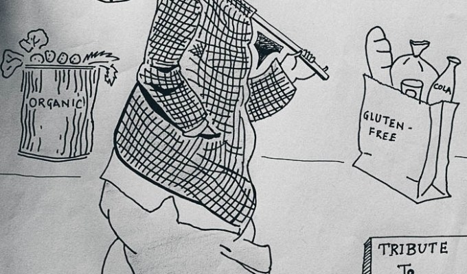 TRIBUTE TO R.K. Laxman |THE VOICE OF A COMMON MAN