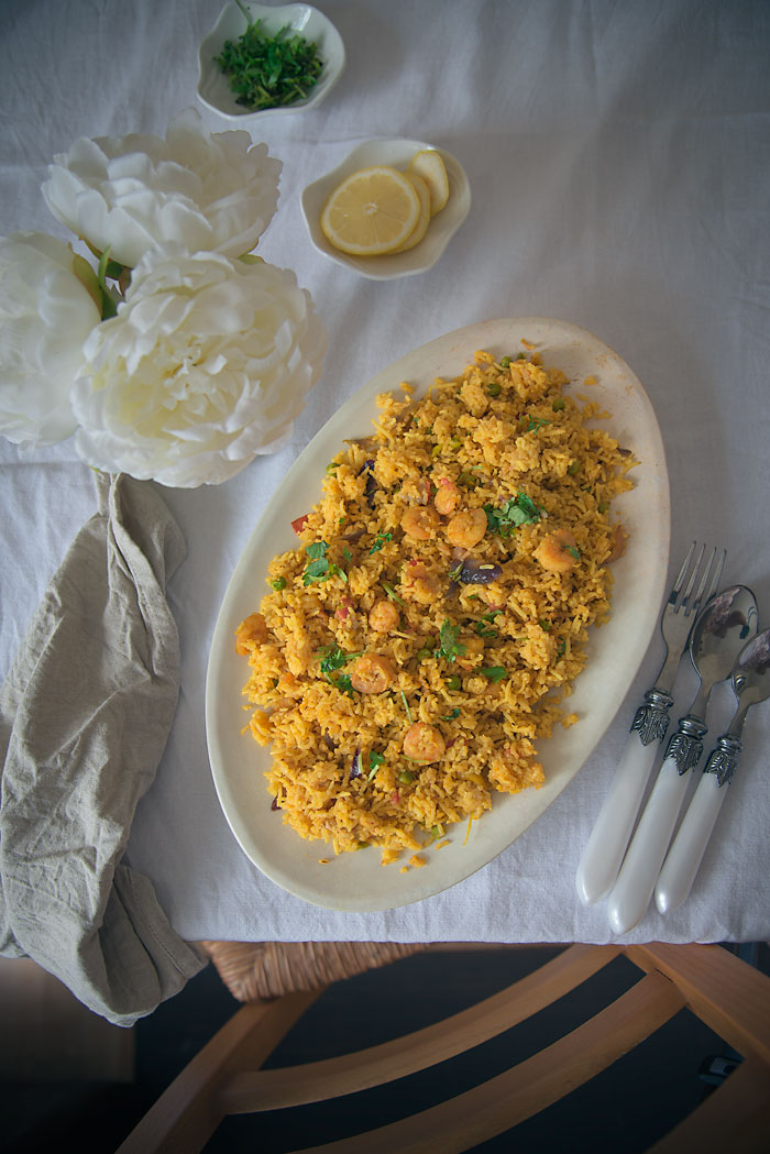 Eso eso maa kolambi bhaat maharashtrain prawn pulao eso eso maa kolambi bhaat maharashtrain prawn pulao heuristic kitchens forumfinder Image collections