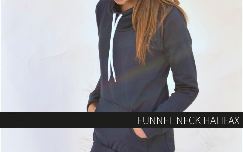 Funnel Neck Halifax