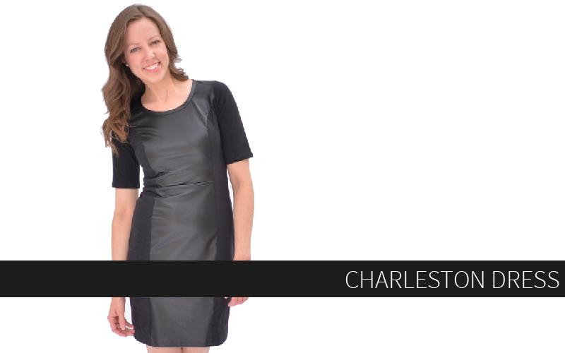 The Charleston Dress