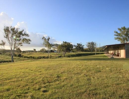 Farmstay, Cattle Country- Australia