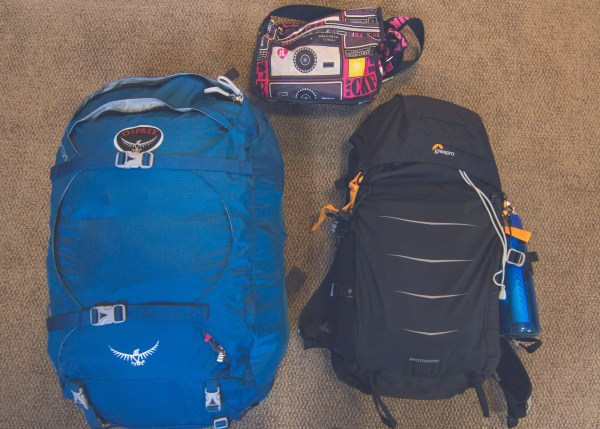 Packing Backpacking-02