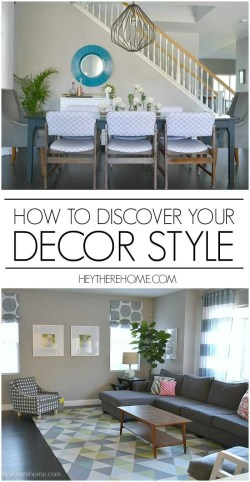 Charming Home Decorating Styles Types Home Decor Styles How To Discover Your Decorating Style How To Decorate Home Different Types