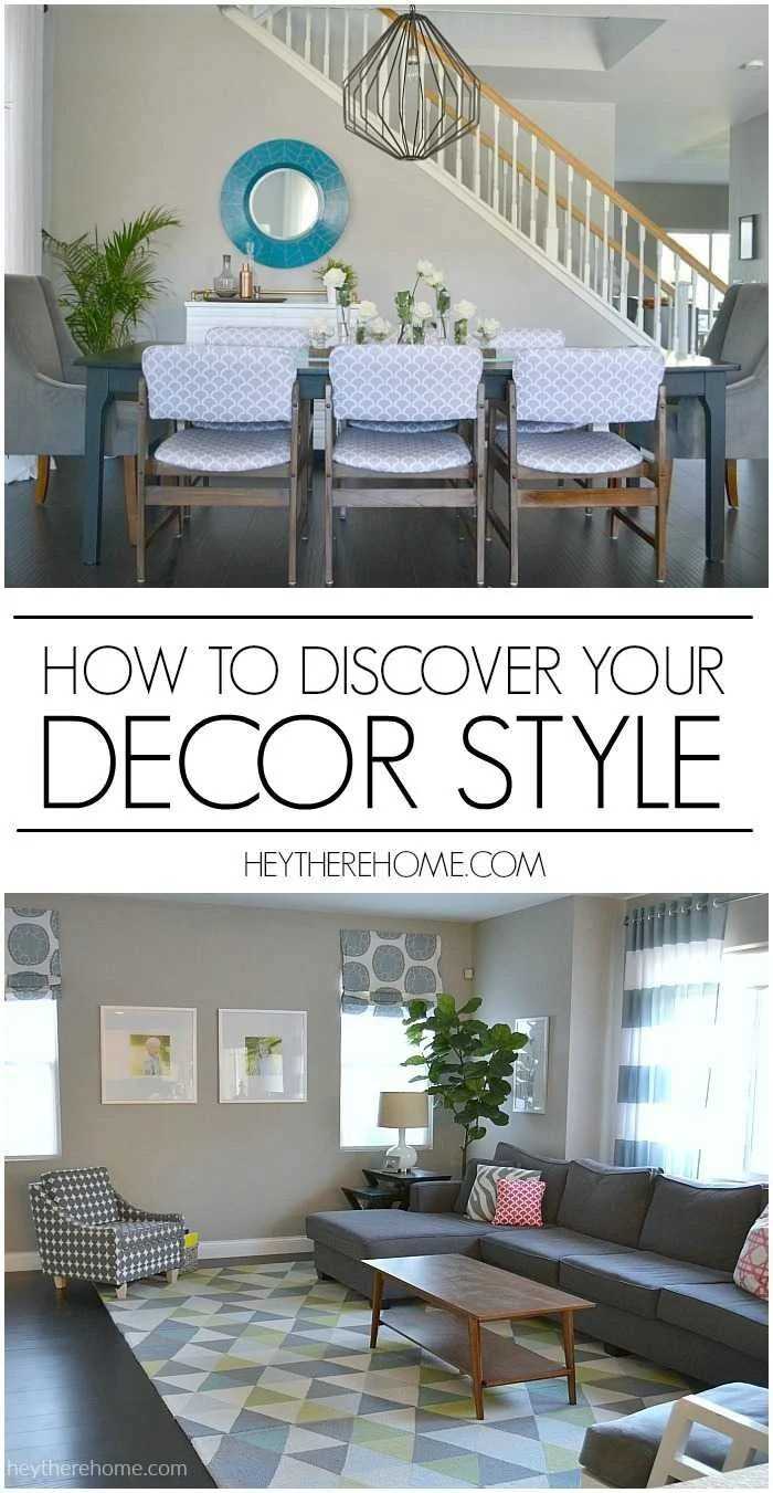 Large Of Type Of Home Decorating Styles