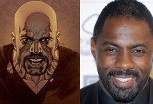 idris elba luke cage 220x150 Will Idris Elba Play Luke Cage for Marvel?