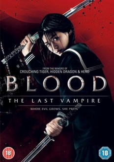 Blood The Last Vampire Top 10 Bloodiest Scenes in Film