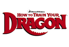 HTTYDlogo small How to Train Your Dragon   Q&A with the Author, Directors and Producer