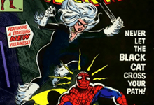 SpideyBlackCat HUG Spidey 4 Exclusive   Black Cat Confirmed, Story Details