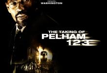 Pelham 123 1 220x150 Blu Ray Review: The Taking of Pelham 123