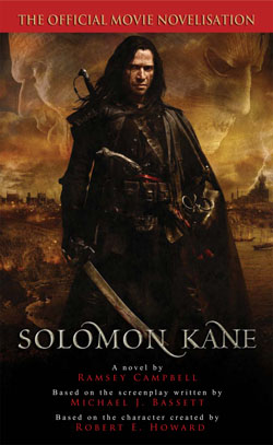 Solomon Kane Novel World Exclusive: Read the First Chapter of the Solomon Kane Novel