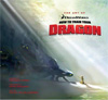 The Art of How to train Your Dragon Competition: Win The Art of How to Train Your Dragon Book