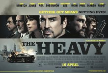 The Heavy Movie Poster 220x150 Exclusive Clip from The Heavy