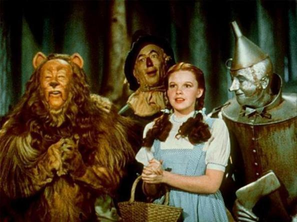 The Wizard of Oz 800x600 The Best (and Worst) of Oz