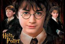 Harry Potter The Chamber of Secrets 220x150 The Harry Potter Franchise Completes Filming Forever
