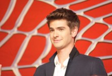 Andrew Garfield Spider Man 220x150 Its Official   Andrew Garfield is the New Spider Man