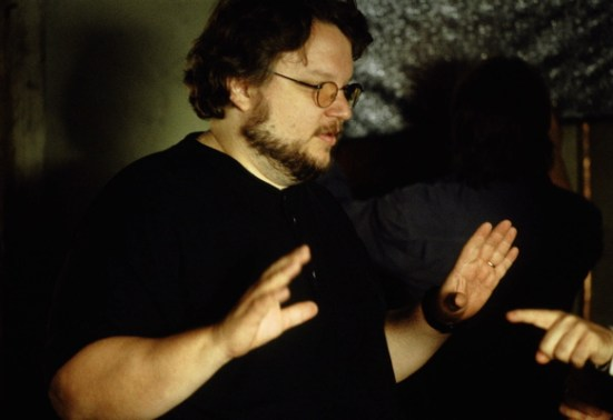 Guillermo Del Toro The Ten Best Guillermo del Toro Moments