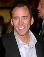 nicolas cage picture 3 Ghost Rider 2 Feels the Economic Pinch