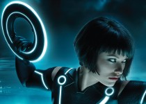 tron legacy banner 2 e1279312729877 210x150 Seventh Tron Legacy Billboard Banner Shows Olivia Wilde