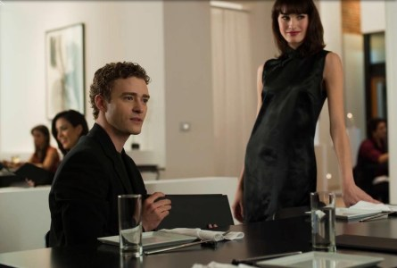 justin timberlake the social network 445x300 The Social Network Website has Officially Launched + New Images