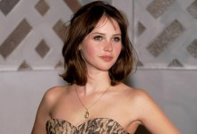 Felicity Jones 220x150 The HeyUGuys Interview   Felicity Jones talks Cheerful Weather for the Wedding