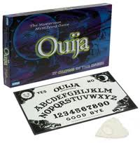 Ouija Ouija Gets A New Direction And A New Director?