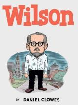 Wilson Alexander Payne to Direct Daniel Clowes Graphic Novel Wilson