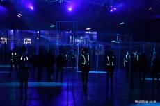Tron: Legacy Premiere Aftershow Report