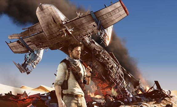 un3b article image Uncharted 3 Trailer, Pics & 3D?!
