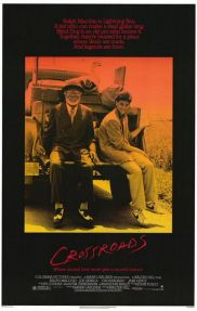 Crossroads poster 381x600 Today the Music Died – The Timeless Movie Appeal of our Greatest Musical Heroes