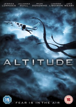 Altitude 2D Altitude DVD Review