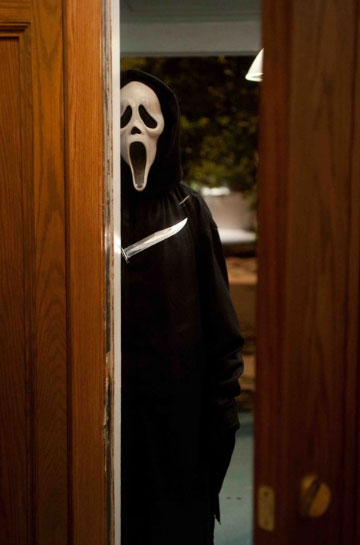 Scream1 Gory New Scream 4 Stills