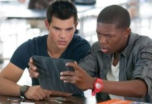 Abduction Taylor Lautner 220x150 Two New Images from Taylor Lautners Abduction
