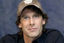 Michael Bay 220x150 Michael Bay May Return To Direct A Fourth Transformers Film