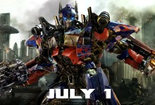 Optimus Prime Transformers 3 220x150 New French Teaser Trailer for Transformers 3 Shows New Footage