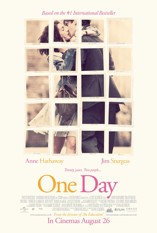 Two Posters For One Day