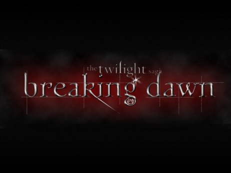 New Breaking Dawn Set Photos