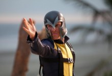 X men First Class Magneto 220x150 X Men: First Class Review
