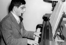 bernard hermann 220x150 Bernard Herrmann: A Lesser Known Legend