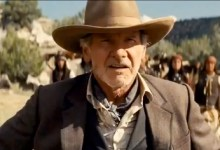 cowboys and aliens harrison ford 220x150 See Both Cowboys And Aliens With a New TV Spot