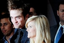 water for elephants premiere 220x150 Water for Elephants UK Premiere Video Report