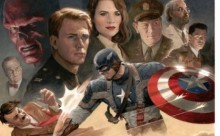 Captain America Vintage Poster e1308001186724 220x136 New Vintage Poster Released for Captain America: The First Avenger