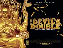 The Devils Double Gets a UK Poster + New Images