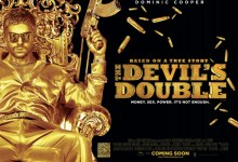 Devils Double UK Poster 220x150 The Devils Double Gets a UK Poster + New Images