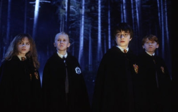 Harry Potter and the Philosophers Stone Hogwarts Revisited   Harry Potter and the Philosophers Stone